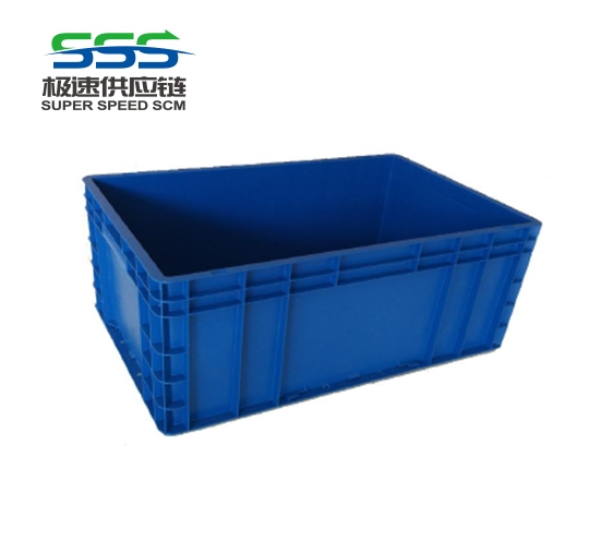 HYS4314 plastic turnover box