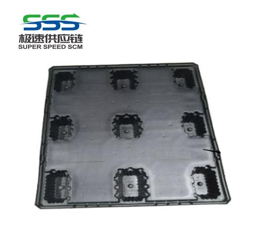 Universal tray