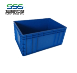 HYS3214 plastic turnover box