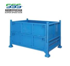 HYT1172 turnover iron box